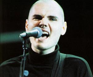 Billy Corgan, vanguarda?